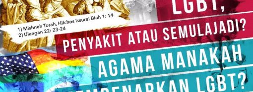World Mission Society Church of God: Gerakan Tuhan Ibu