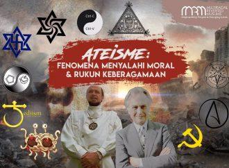 Ateisme: Fenomena Menyalahi Moral & Rukun Keberagamaan