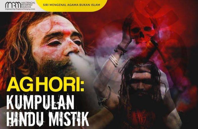 Aghori: Kumpulan Hindu Mistik